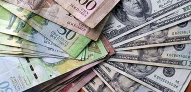 Hiperinflación venezolana pulveriza al bolívar y afecta al dólar