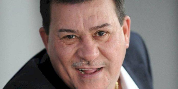 Tito Rojas fue uno de los salseros más populares en toda América