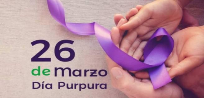 Día Mundial para la Concienciación de la Epilepsia