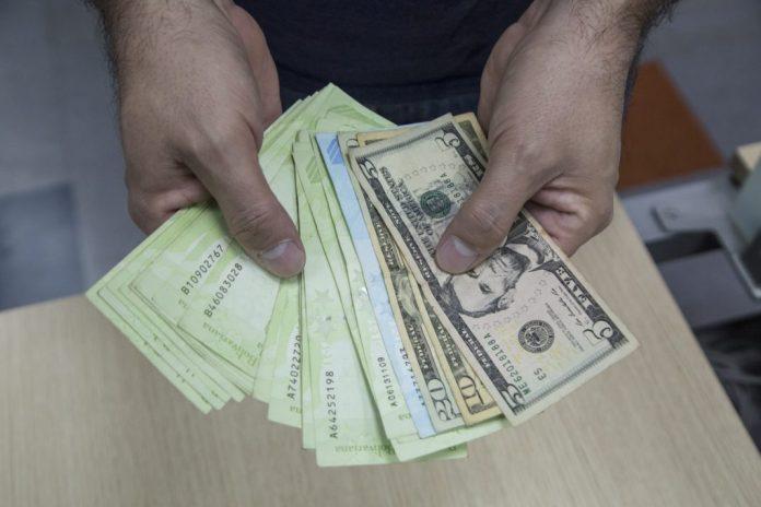 dólar bolivares venezueñla inflación